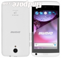 Digma Linx A401 3G smartphone photo 2