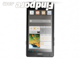 Huawei Ascend G700 smartphone photo 1