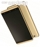 Gionee Pioneer P3S smartphone photo 3
