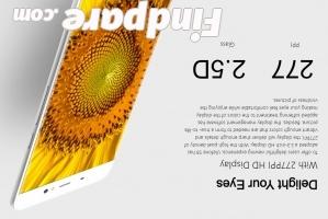 Ulefone S8 smartphone photo 5