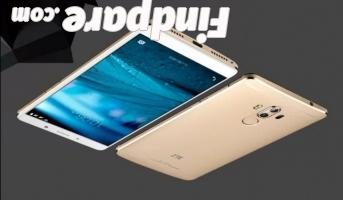 ZTE Axon 7 Max smartphone photo 5