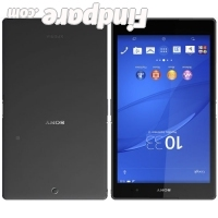 SONY Xperia Z3 Compact Wifi tablet photo 2