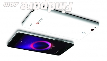 ZTE Nubia Z5S mini 16GB smartphone photo 3