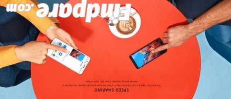 Huawei P Smart smartphone photo 7