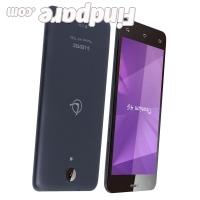 Leotec Titanium T355 smartphone photo 1