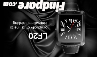 LEMFO LF20 smart watch photo 1
