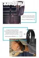 GARMIN Vivosmart 3 Sport smart band photo 8