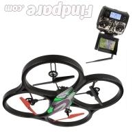 WLtoys V666 drone photo 7