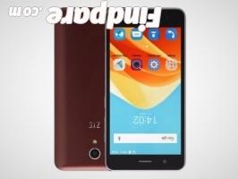 ZTE Blade A510 smartphone photo 2