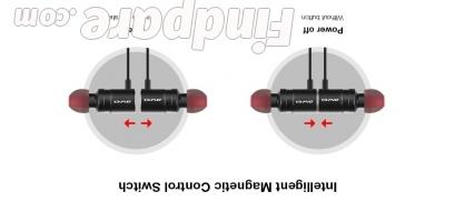 AWEI AK8 wireless earphones photo 5