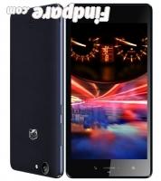 Micromax Canvas Nitro 3 E352 smartphone photo 2