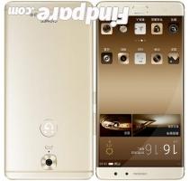 Gionee M6 Plus smartphone photo 3