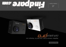 MGCOOL Explorer Pro action camera photo 2