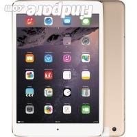 Apple iPad mini 3 16GB 4G tablet photo 1
