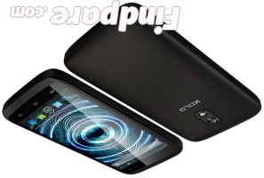Xolo Q700 Club smartphone photo 3