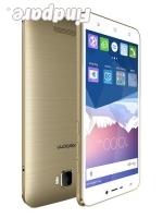 Karbonn K9 Viraat 4G smartphone photo 3