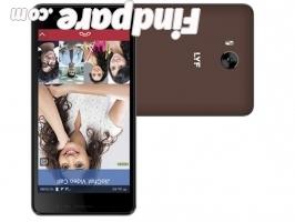 Lyf Wind 4S smartphone photo 3