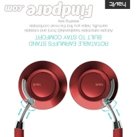 Havit I18 wireless headphones photo 2