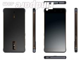 HiSense G610M smartphone photo 3