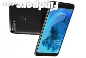 Lenovo K320t smartphone photo 4