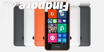 Nokia Lumia 530 smartphone photo 2
