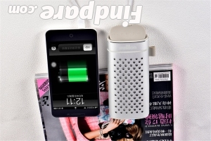WELLLON C7 portable speaker photo 3