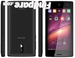 Walton Primo E6 smartphone photo 2