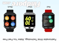 MICROWEAR H5 smart watch photo 1