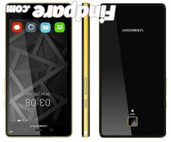 Videocon Infinium Z55 Krypton smartphone photo 2