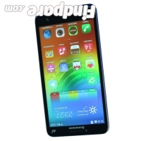Lenovo A768t smartphone photo 1