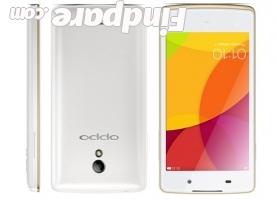 Oppo Joy Plus smartphone photo 2