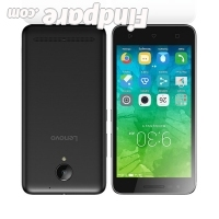 Lenovo Vibe C2 Power smartphone photo 3