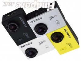SOOCOO C10S action camera photo 1