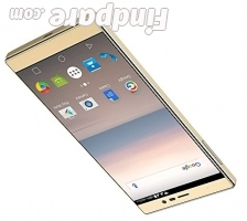 Panasonic Eluga A2 smartphone photo 3
