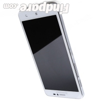 Lenovo A858T smartphone photo 3