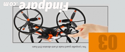 LiDiRC L9 drone photo 7