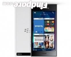 BlackBerry Leap smartphone photo 5