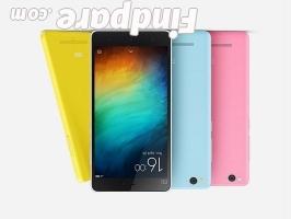 Xiaomi Mi 4i smartphone photo 3