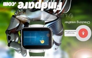 LEMFO LEM4 3G smart watch photo 4
