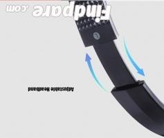 Haoer S490 wireless headphones photo 6
