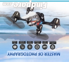 JJRC H6c Mini drone photo 1