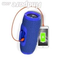 JBL Charge 3 portable speaker photo 2