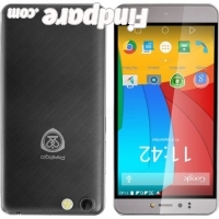 Prestigio Muze A7 smartphone photo 3