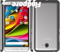 Archos 55 Cobalt+ smartphone photo 5