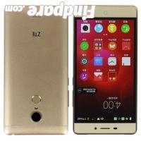 ZTE V5 pro N939St smartphone photo 3