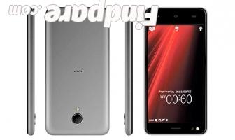 Lava X19 smartphone photo 1