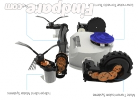TUOPODA SK-7 robot vacuum cleaner photo 12