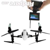WLtoys Q333 drone photo 2
