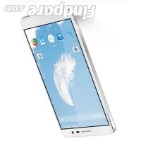Lava Iris Fuel F1 smartphone photo 1