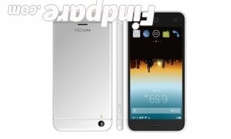 Posh Mobile Icon S510 smartphone photo 5